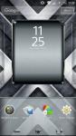 Metal for XPERIA extra screenshot 2/6