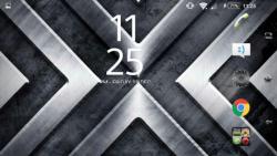 Metal for XPERIA extra screenshot 4/6