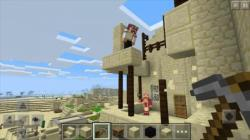 Minecraft Pocket Edition next screenshot 4/6