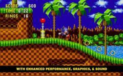 Sonic The Hedgehog 2 tm smart screenshot 1/6