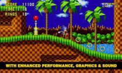 Sonic The Hedgehog 2 tm smart screenshot 2/6