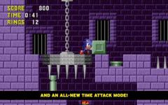 Sonic The Hedgehog 2 tm smart screenshot 3/6