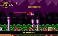 Sonic The Hedgehog 2 tm smart screenshot 4/6