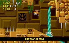 Sonic The Hedgehog 2 tm smart screenshot 5/6
