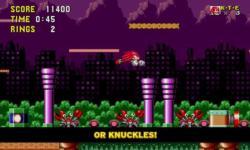 Sonic The Hedgehog 2 tm smart screenshot 6/6