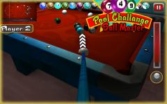 Pool challenge ball Master screenshot 2/6