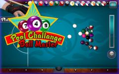 Pool challenge ball Master screenshot 4/6