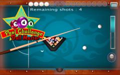Pool challenge ball Master screenshot 5/6