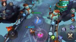 Eternal Arena emergent screenshot 6/6