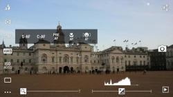 DSLR Camera Pro intact screenshot 5/6