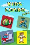 Kids Combo Mega screenshot 1/6