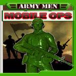 Army Men Mobile Ops screenshot 1/2
