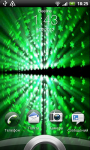 Disco Lights Live Wallpaper screenshot 2/4