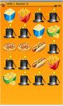 Free Fast Food Memory Game screenshot 3/4