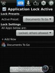 Lock for Docs2Go screenshot 2/3