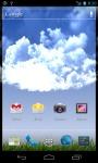 Flow Cloud Live Wallpaper Lite screenshot 6/6
