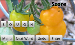 Word Jumble RTL screenshot 1/3