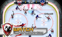 Big Win Hockey-Free screenshot 2/5