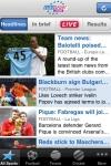 Eurosport screenshot 1/1