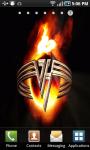 Van Halen Live Wallpaper screenshot 2/3