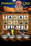 Pharaons Gold Slot Machines screenshot 1/3