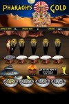 Pharaons Gold Slot Machines screenshot 2/3