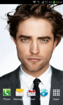 Robert Pattinson Wallpapers HD screenshot 2/6