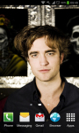 Robert Pattinson Wallpapers HD screenshot 4/6