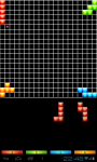 Blokish Fourtris screenshot 1/4