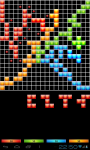 Blokish Fourtris screenshot 2/4