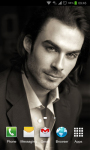 Ian Somerhalder HD Wallpaper screenshot 5/6