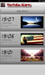 WakeUp Youtube Alarm Clock screenshot 3/3