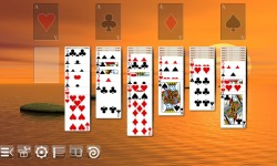 Yukon Solitaire Free screenshot 3/6