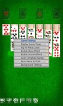 Yukon Solitaire Free screenshot 6/6