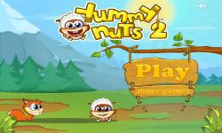 Yummy Nuts 2 screenshot 1/6