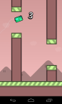 Flappy Bugs screenshot 2/5