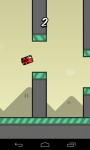 Flappy Bugs screenshot 3/5