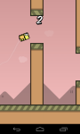 Flappy Bugs screenshot 4/5