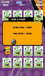 Monsters Cookie Run Memo screenshot 2/3
