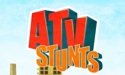 ATV Stunts screenshot 2/3