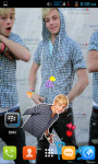 Ross Lynch Live Wallpaper Free screenshot 1/5