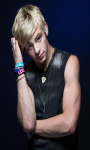 Ross Lynch Live Wallpaper Free screenshot 2/5