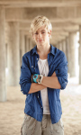 Ross Lynch Live Wallpaper Free screenshot 3/5