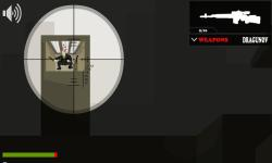 Sniper Shooting-Swat Ambush II screenshot 3/4