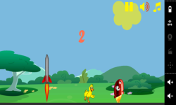 Jump Duck Run screenshot 1/3