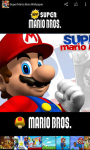 New Super Mario Bros Wii Wallpaper screenshot 1/6