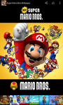 New Super Mario Bros Wii Wallpaper screenshot 5/6