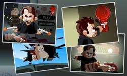 Prisoner Randy Revenge screenshot 1/4