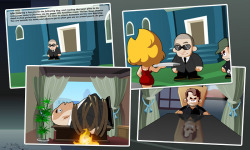 Prisoner Randy Revenge screenshot 4/4