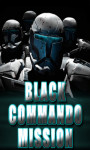 Black Commando Mission – Free screenshot 1/6